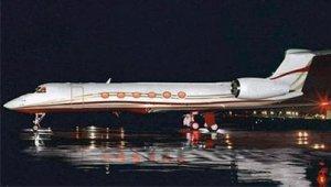 Gulfstream V Exterior