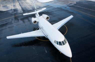 Charter Private Jets