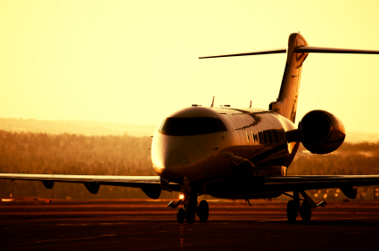 Corporate Jet Charter Brokerage