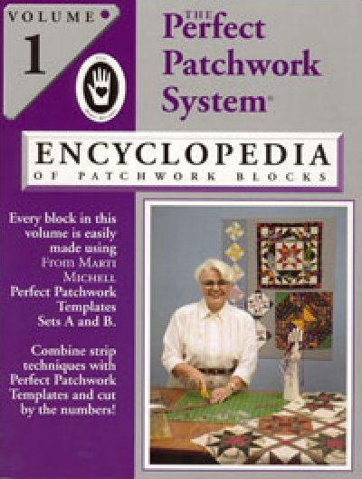 Perfect Patchwork Books