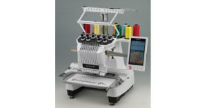 Brother PR1000E Embroidery machine