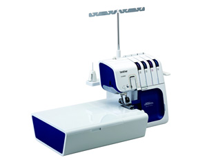 Serger Brother # 5234PRW