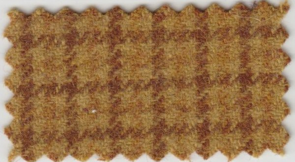 Awesome Amber  (18 X 21)  Wool