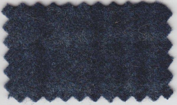 Blueberry Plaid  (18 X 21) Wool