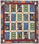 Textile Showcase / Quick Quilts, #117 2010