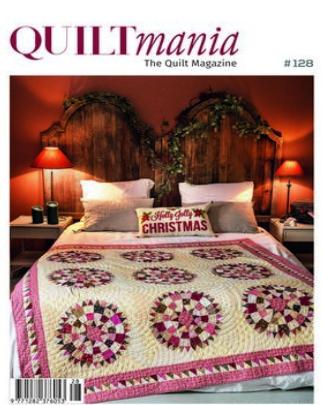 Quiltmania #128