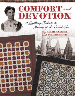 Comfort abd Devotion by Sarah Maxwell and Dolores Smith