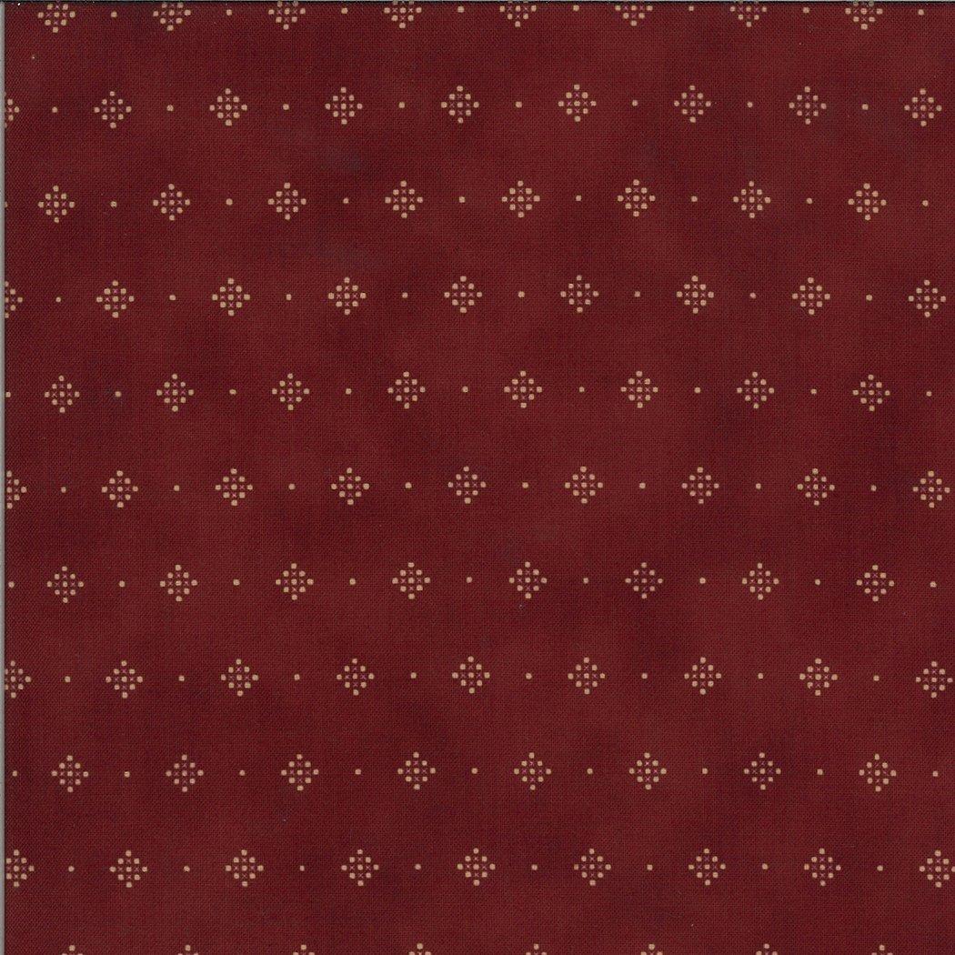 Redwork Gatherings 49118 - 15