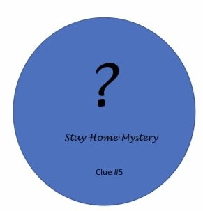 Stay Home Mystery Quilt Clue #5