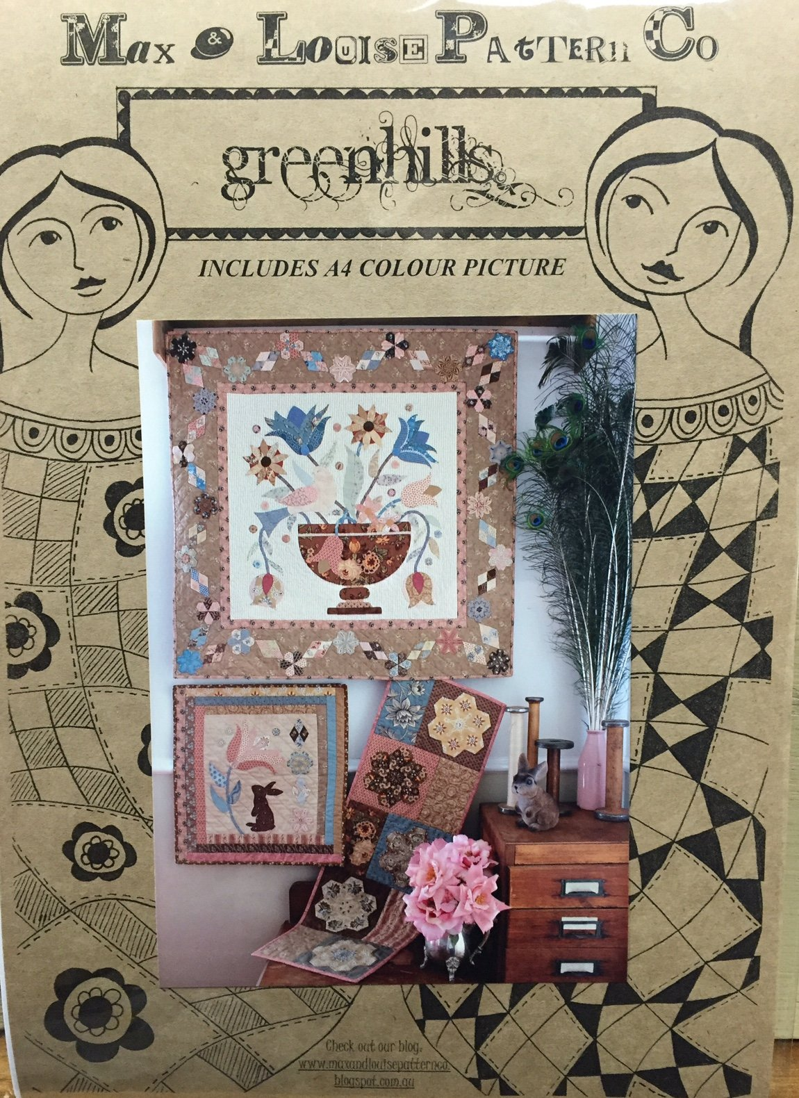 Greenhills by Max and Louise