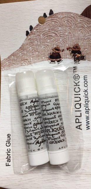 Apliquick glue