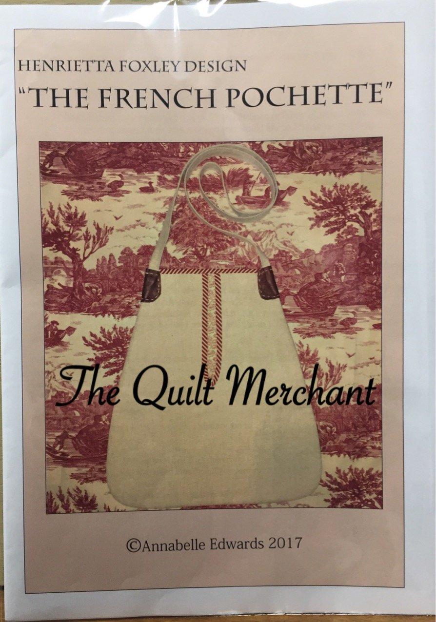 The French Pochette