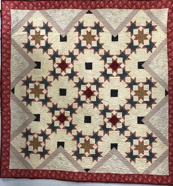 Charlene's Quilt Kit
