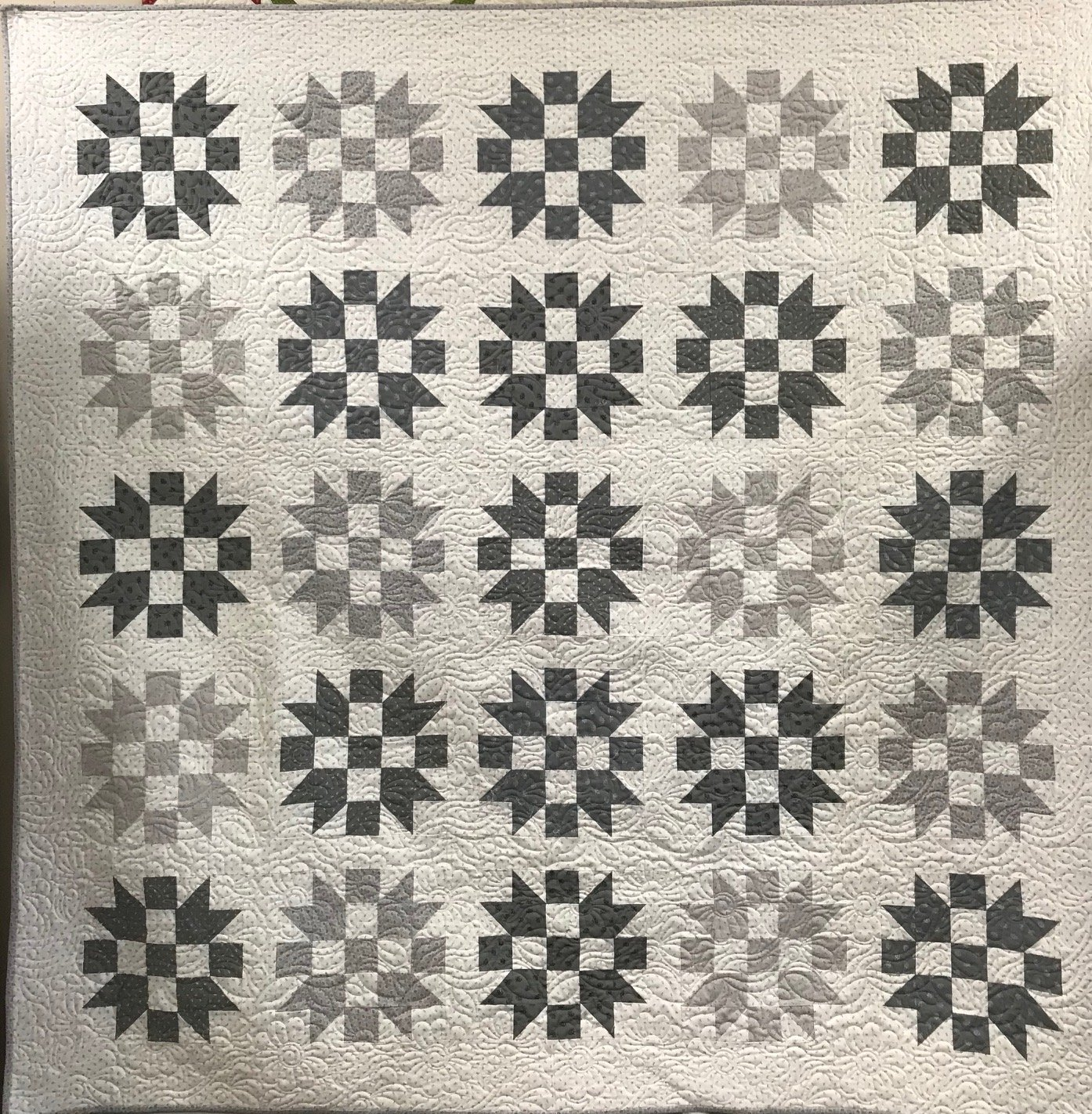 Molly Margaret's quilt