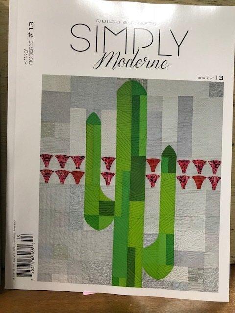 Simply Moderne #13