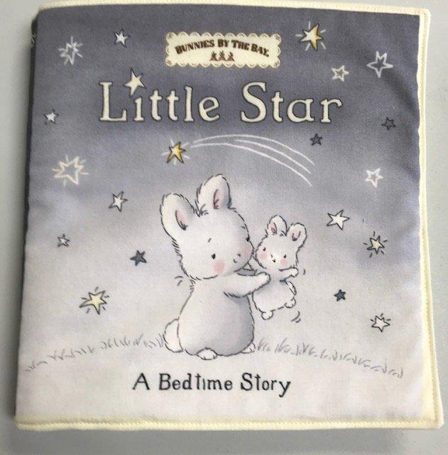 Little Star soft book kit