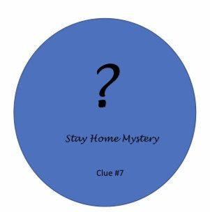 Stay Home Mystery Quilt Clue #7