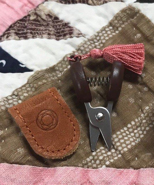 Mini Scissors from Japan