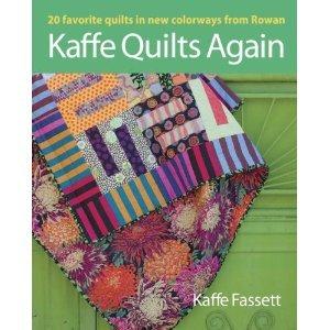 Kaffe Quilts Again Book