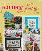 Simply Vintage #31