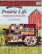 Prairie Life by Lynne Hagmeier