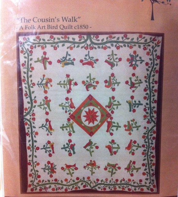 The Cousin's Walk