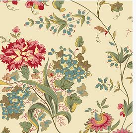 Nana's Flowers 9532 L