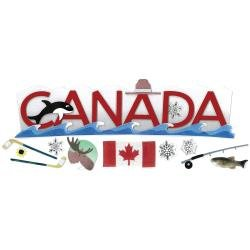Jolee's Boutique Title Waves Dimensional Stickers Canada