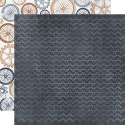 Workshop Double-Sided Cardstock 12X12-Gallant