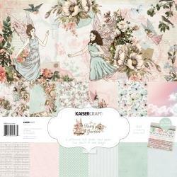 Kaisercraft Paper Fairy Garden