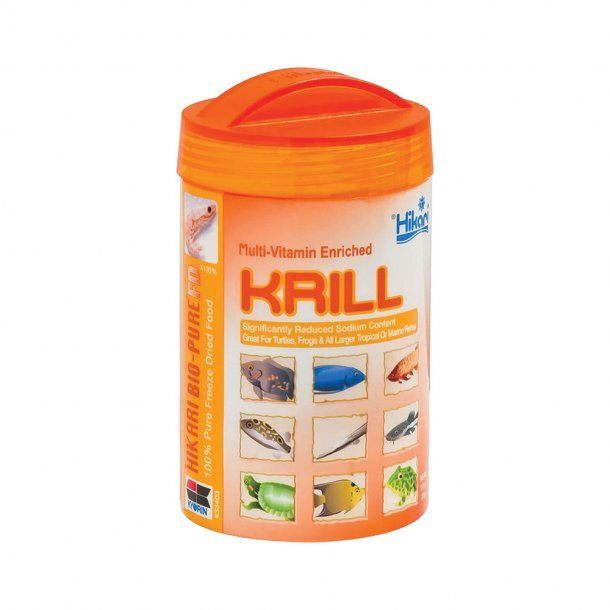 Hikari Bio-Pure Freeze-Dried Krill-0.71 oz