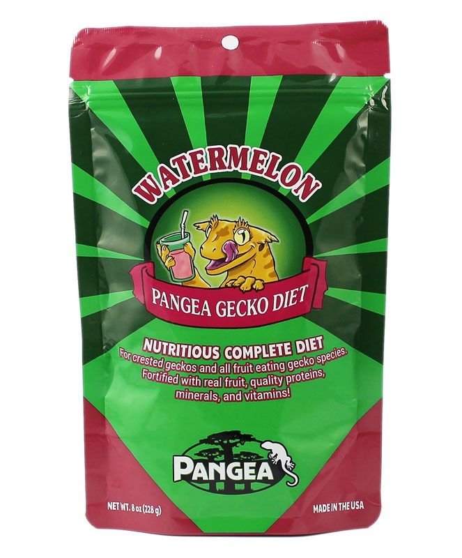 Pangea Watermelon Gecko Diet-8 oz