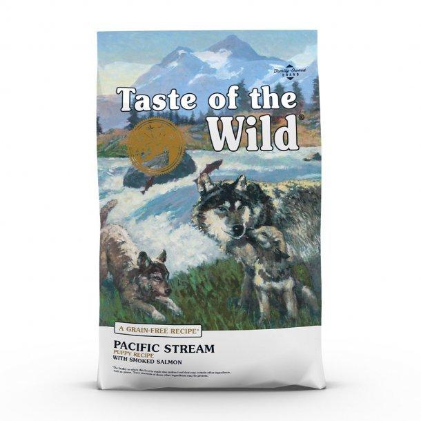 Taste of the Wild Pacific Stream Puppy Food-5 lb