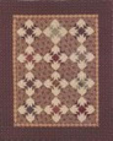 Abigail's Gown Pattern