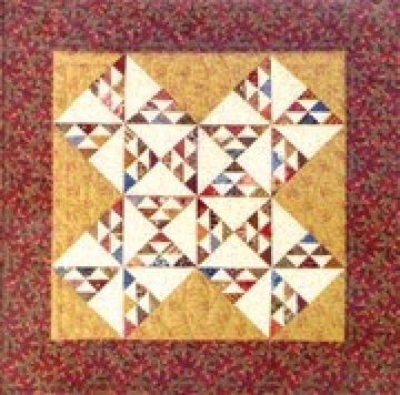 Cotton Seeds Pattern