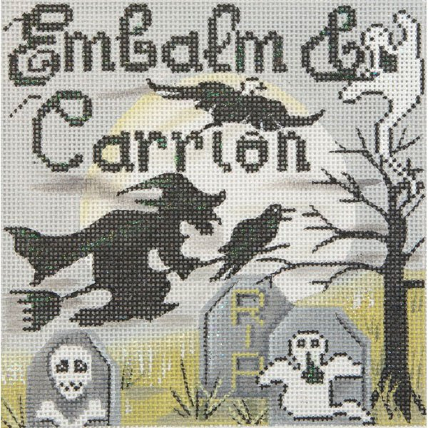 Embalm and Carrion
