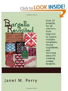 Bargello Revisited by Janet M. Perry
