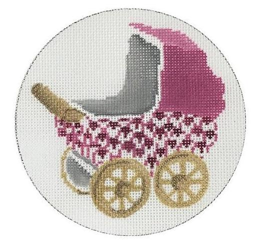Baby Buggy - Girl