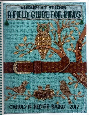 A Field Guide for Birds
