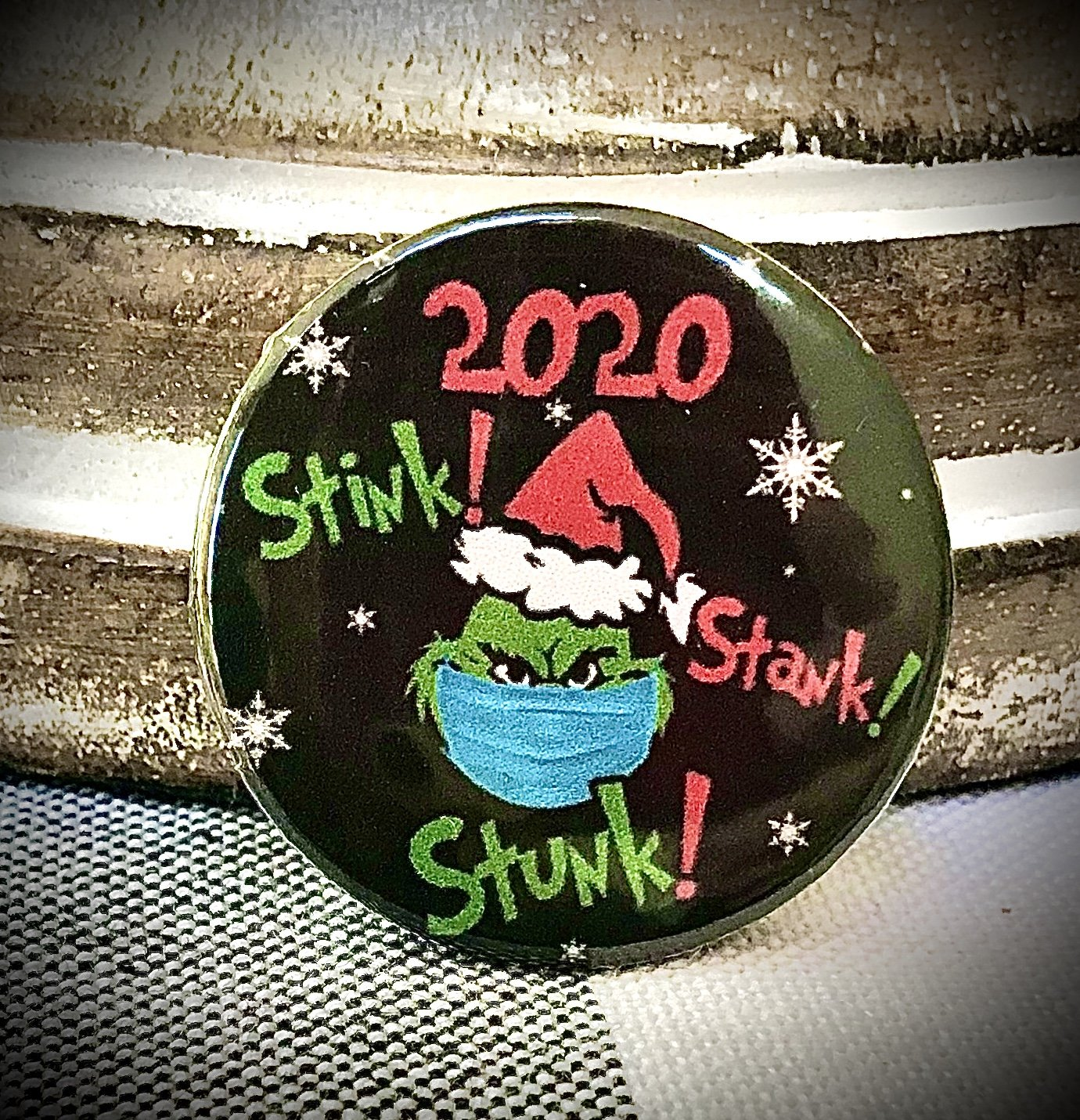 Kirkland Studio Needle Minders - Christmas  CLICK TO SEE AVAILABLE ITEMS!