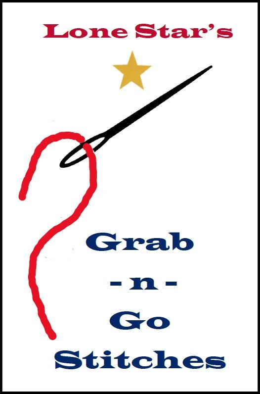 Grab N Go Stitches