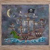 Poltergeist Pirates