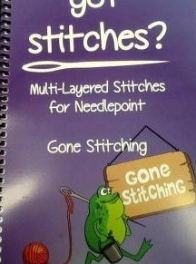 got stitches?