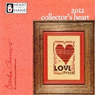 2012 Collector's Heart kit