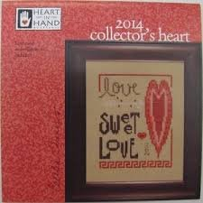 2014 Collector's Heart Kit
