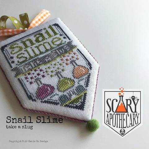 Apothecary Series - Snail Slime