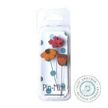 Pin-Mini - Autumn Farmhouse
