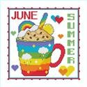 A Year of Mugs - June