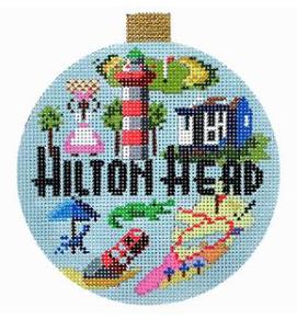 Explore America - Hilton Head