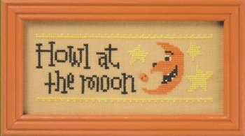 Howl at the Moon/Be Spooktacul